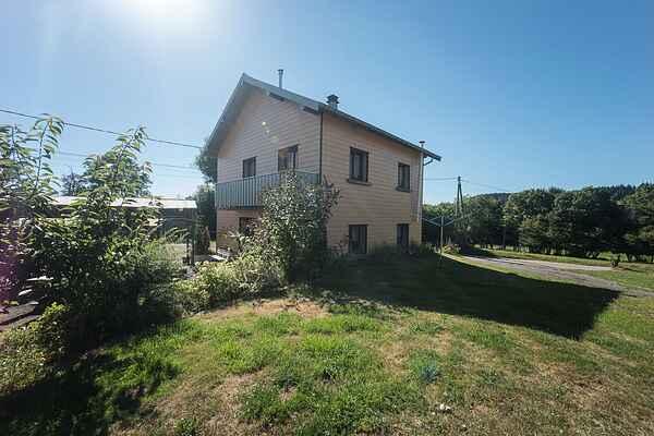 Sommerhus i Le Val-d'Ajol