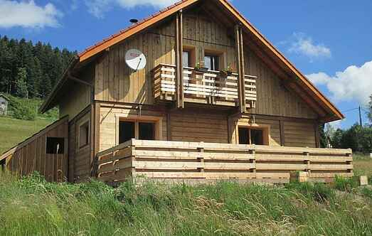 Cottage mh36835