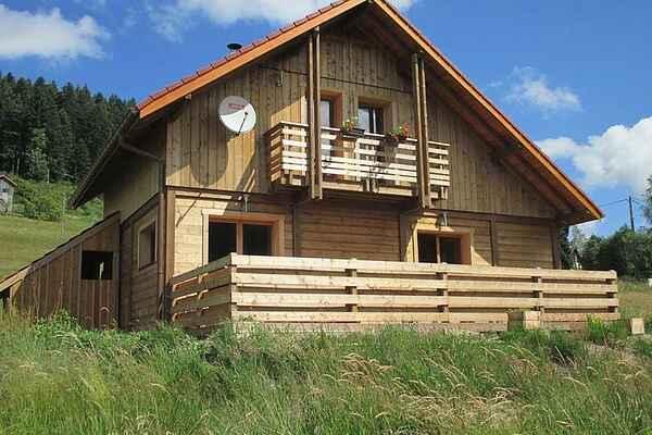 Cottage in Gérardmer