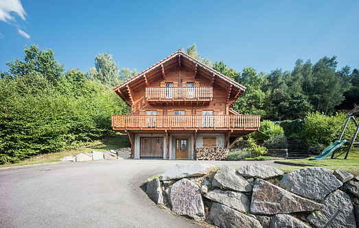 Cottage mh27039