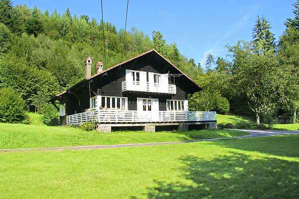 Holiday home in Anould