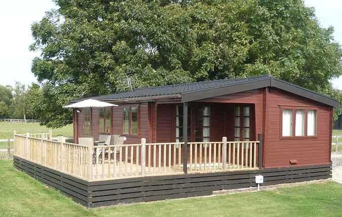 Cottage mh27057