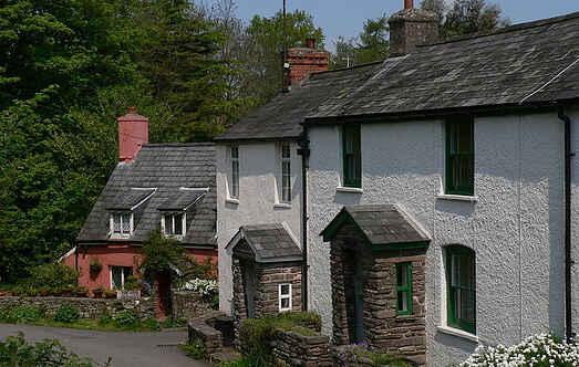 Cottage mh27093