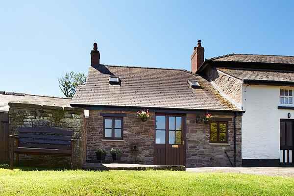 Sommerhus i Brecon