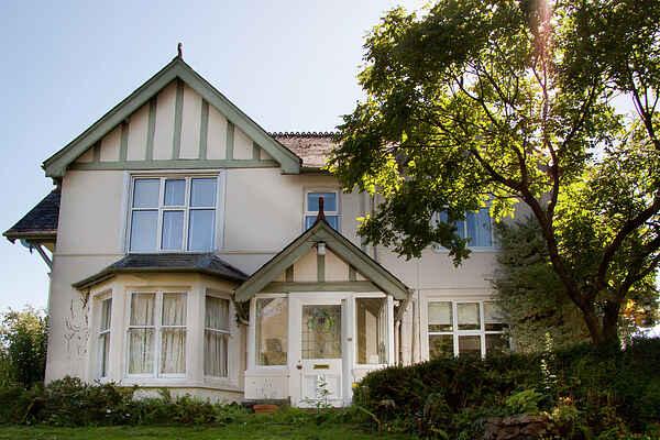 Sommerhus i Glyn Tarell