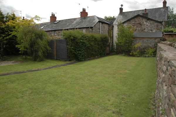 Holiday home in Llangattock
