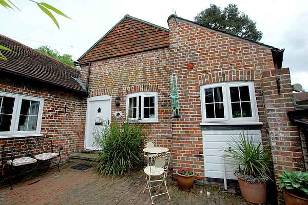 Holiday home in Goudhurst