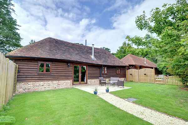 Holiday home in Rolvenden