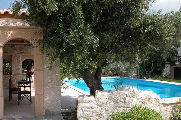 Villa i Iraklio