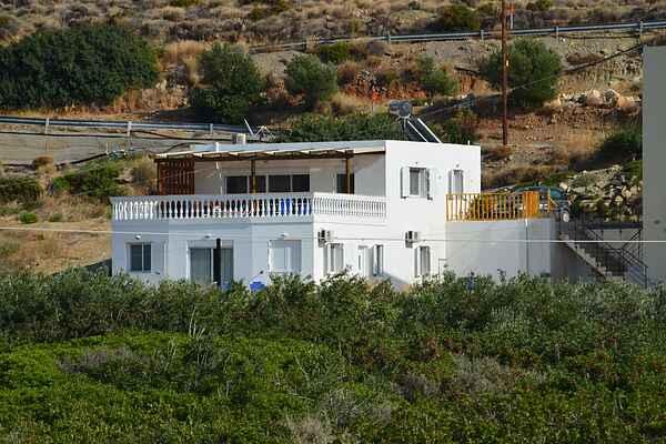 Villa i Lasithi
