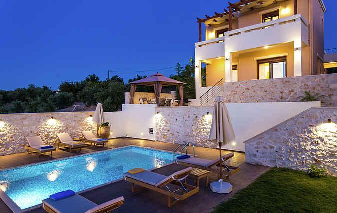 Villa mh48158