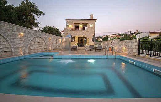 Villa mh47365