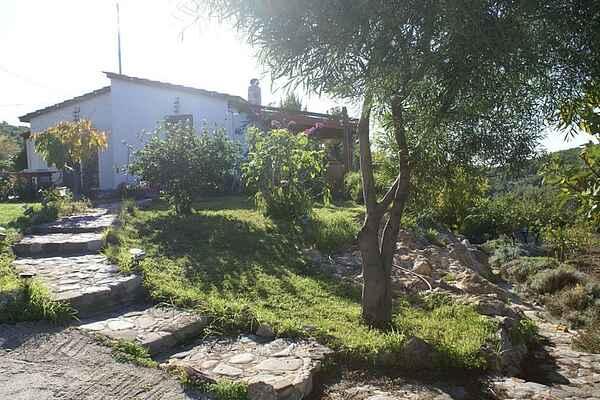 Sommerhus i Rhodes