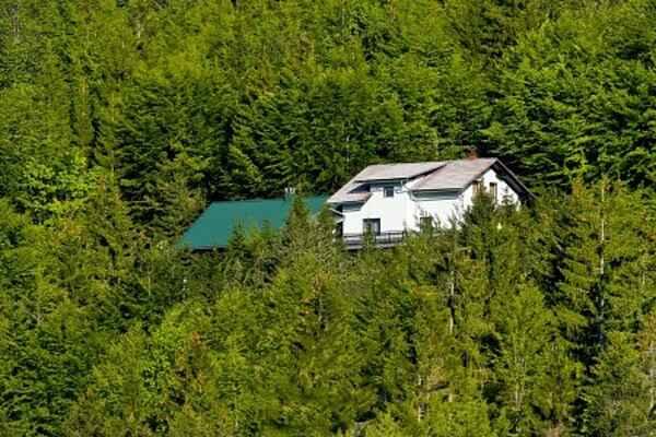 Holiday home in Čabar
