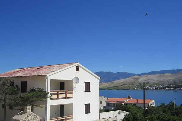 Holiday home in Pag