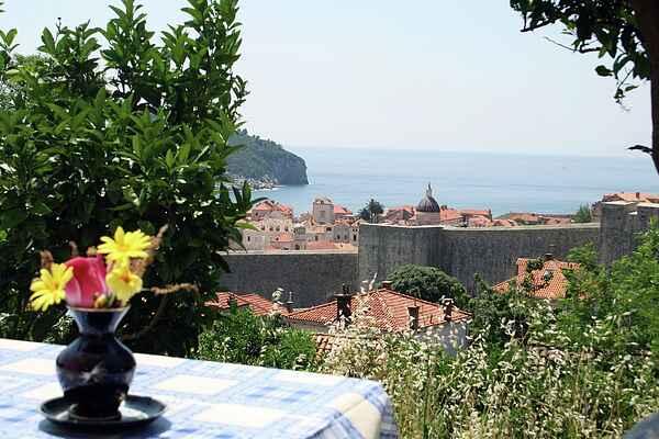 Ferielejlighed i Dubrovnik