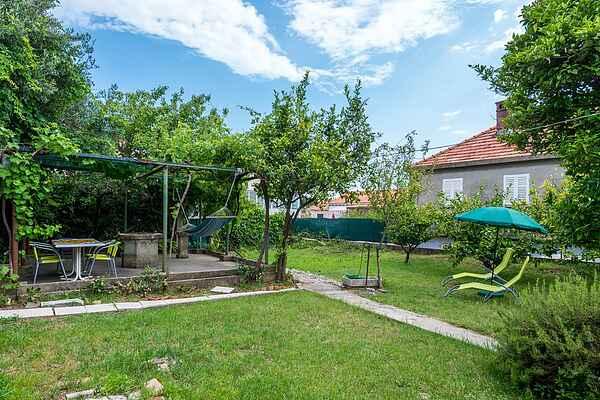 Sommerhus i Dubrovnik