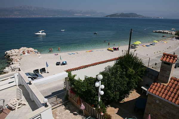 Apartment in Split