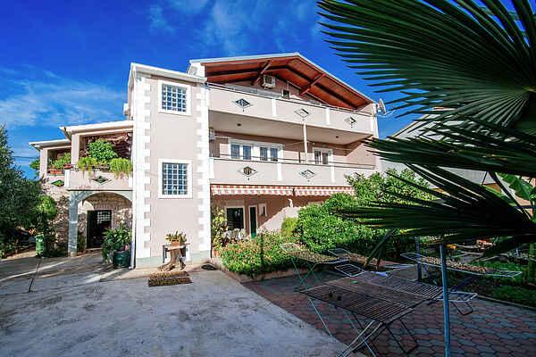 Apartment in Bibinje