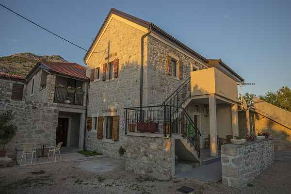 Holiday home in Starigrad