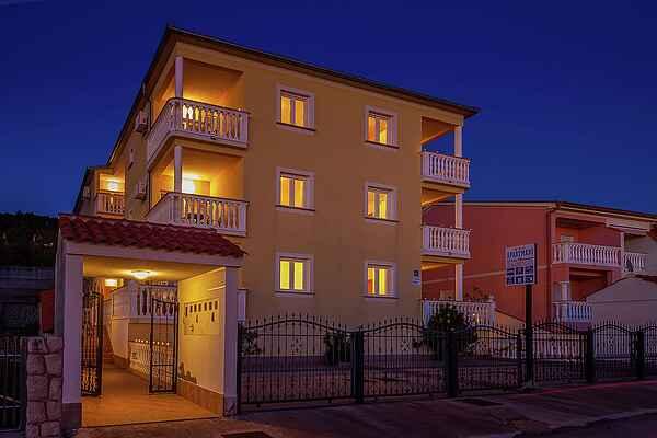 Apartment in Crikvenica