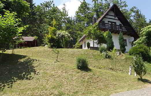 Sommerhus mh27760