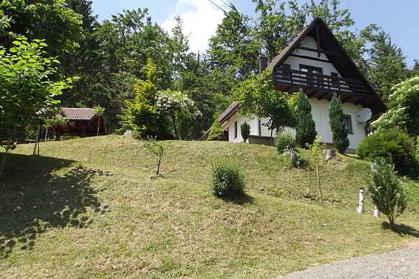 Sommerhus i Lokve