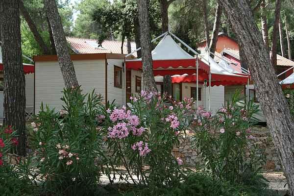 Sommerhus i Mali Losinj