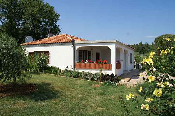 Bungalow in Medulin