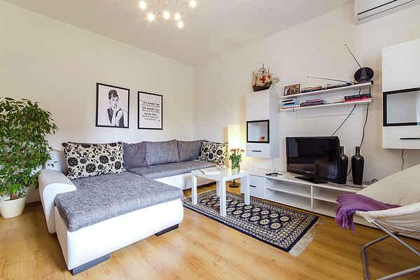 Apartment in Rovinj
