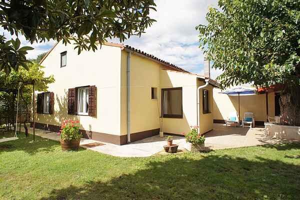Villa in Fažana
