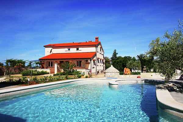 Holiday home in Vodnjan