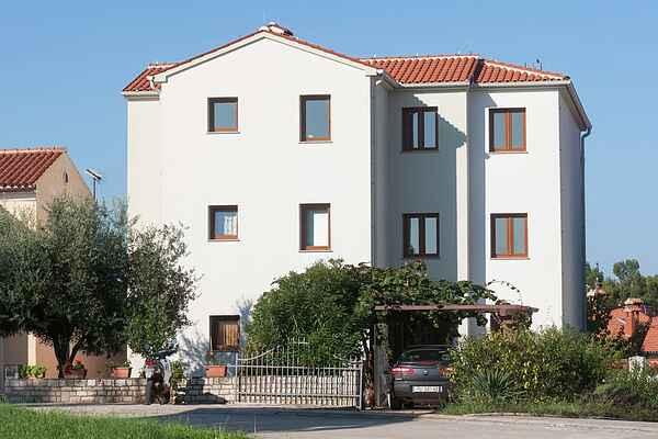 Apartment in Poreč