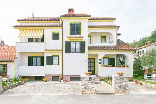 Appartement in Poreč