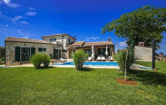 Villa mh37382