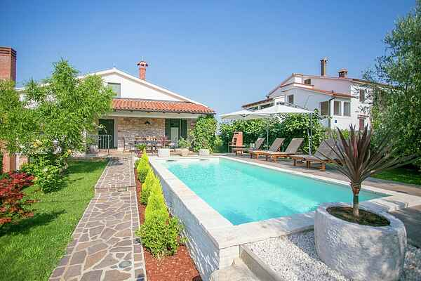 Villa au Tar