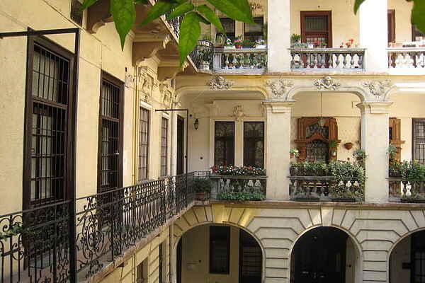 Apartamento en Terézváros