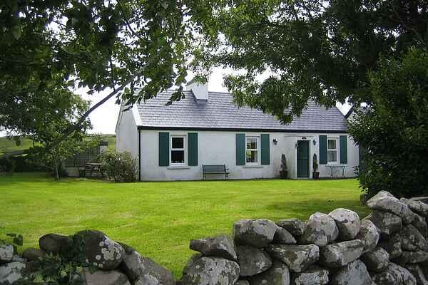 Landhaus in Caherlooskaun