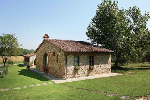 Holiday home in Todi