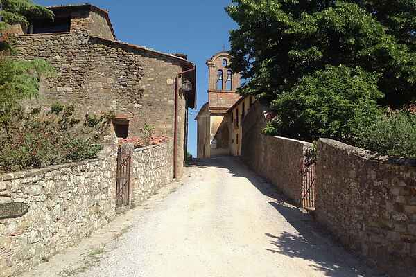 Holiday home in Pergine Valdarno