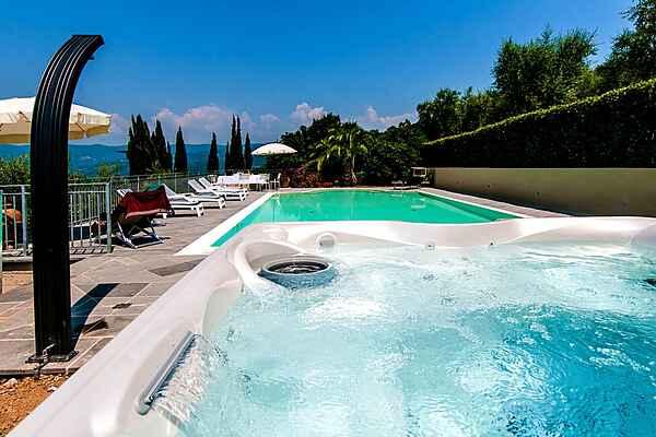 Holiday home in Monsummano Terme