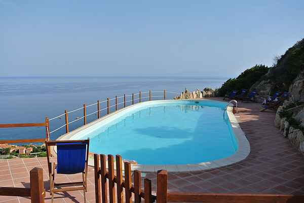 Villa on Costa Paradiso