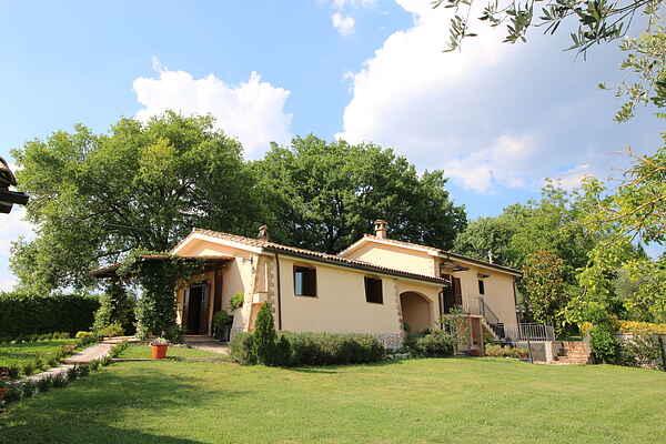 Sommerhus i Selci
