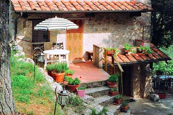 Holiday home in Casoli
