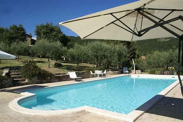 Villa in Umbertide