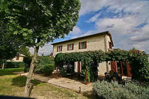 Sommerhus i Foligno