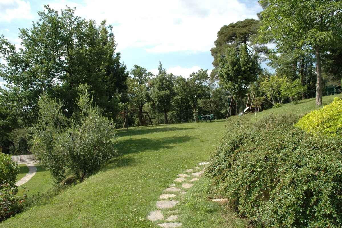 Acquistare terreni a Città della Pieve