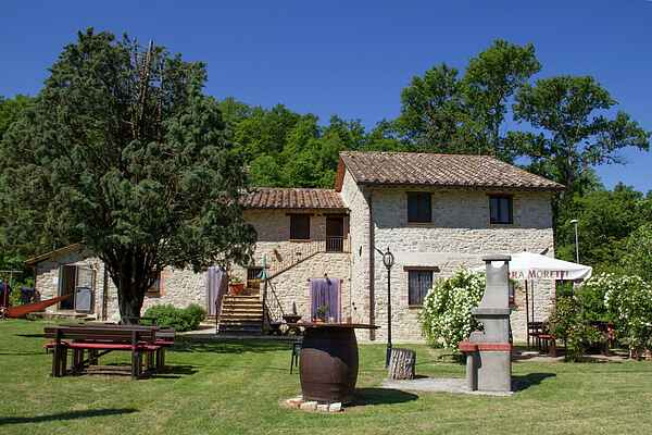 Holiday home in Piegaro