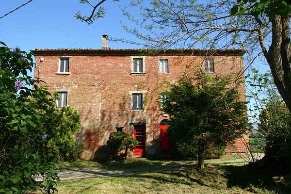 Herenhuis in Cozzano