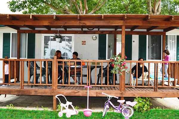 Cottage in Tuoro sul Trasimeno
